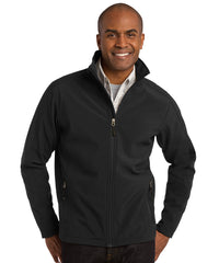 Men's Core Soft Shell Jackets