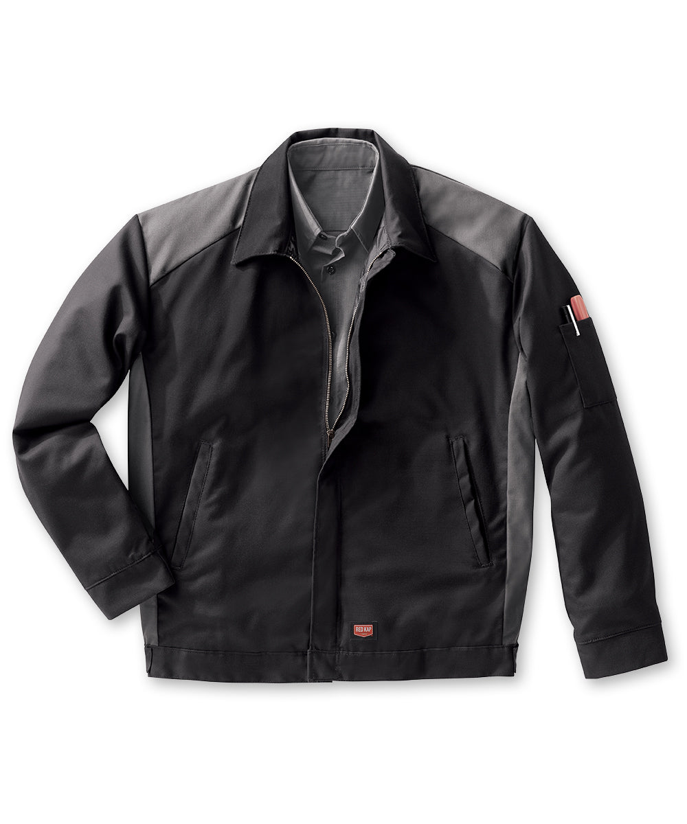 Performance Two-Tone Crew Jackets