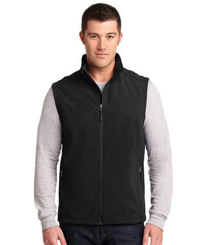 Men's Core Soft Shell Vests