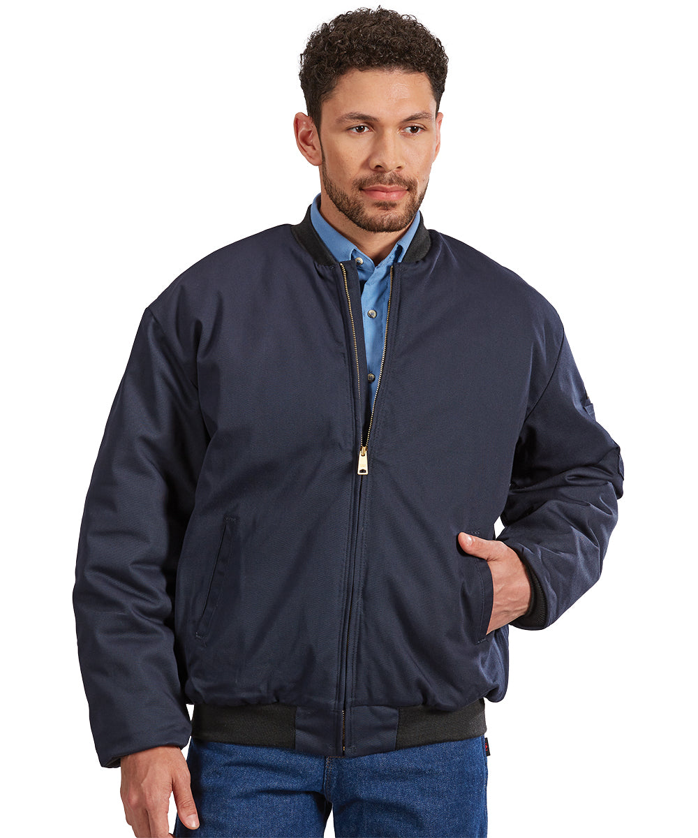 UniFirst rental catalog Bulwark FR flame resistant team jackets