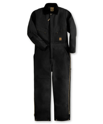 Berne® Insulated Coveralls