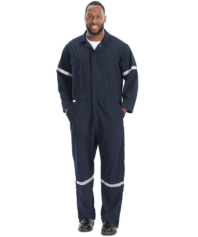 Armorex FR® Flame Resistant Enhanced Visibility Coveralls with CXP®