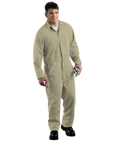 Armorex FR® Flame Resistant Coveralls with Tecasafe® Plus