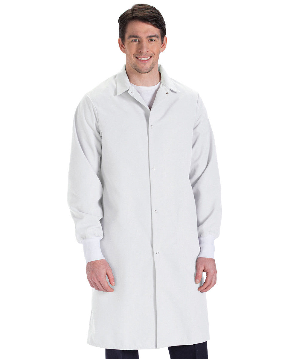 UniWear® Pocketless Food Processing Coats