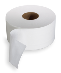 Tork® Advanced Toilet Paper Mini Jumbo Roll (White)