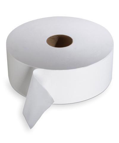Tork® Advanced Toilet Paper – Jumbo Roll (White)