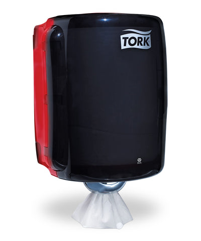 Tork® 510 Disposable Cleaning Cloths (Roll White)