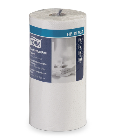 Tork® Perforated Roll Paper Towels