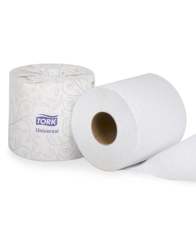 Tork® Universal Toilet Paper Roll, 2-Ply – Case