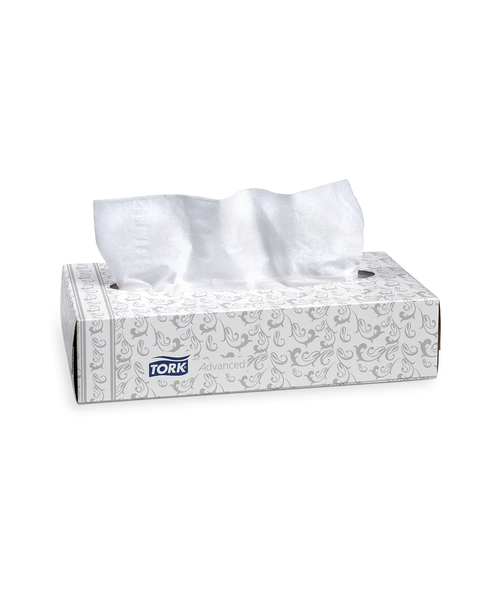 Tork® Advanced Soft Facial Tissues