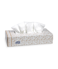 Tork® Premium Ultra Soft Facial Tissues