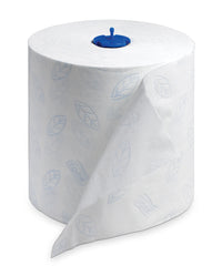Tork Premium Soft Matic® Hand Towel Roll, 2-Ply, White