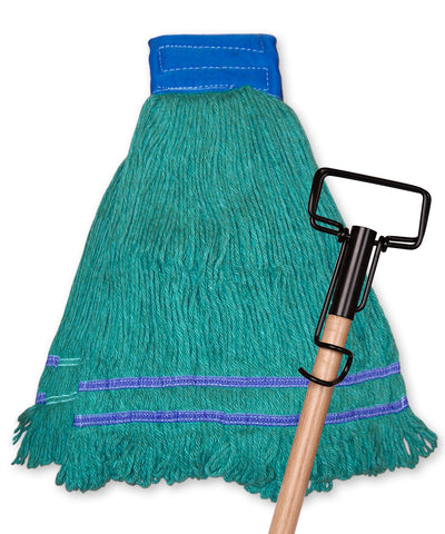 UniMop® Wet Mops as shown in UniFirst Facility Services catalog.