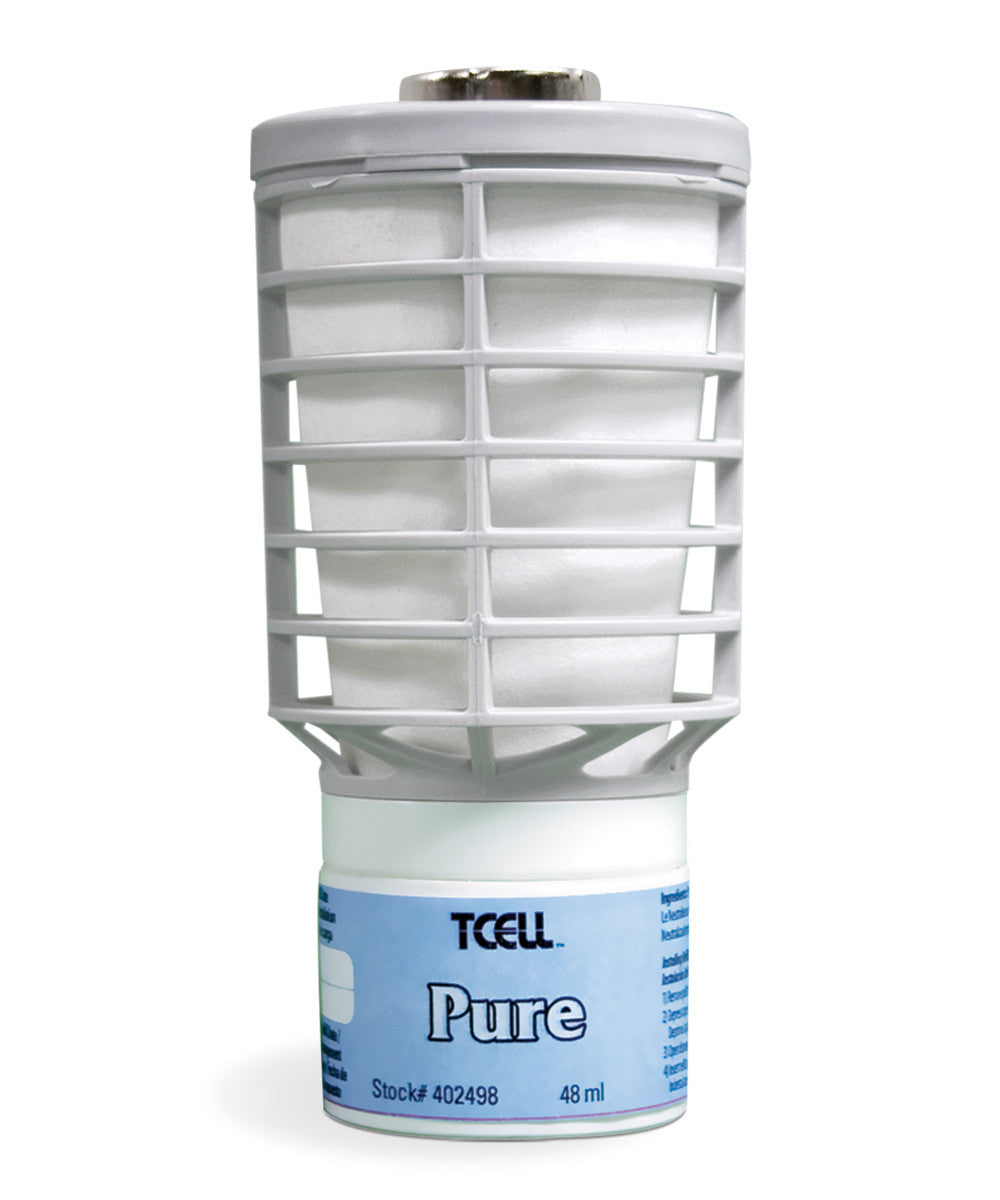 Pure -  refill fragrance for Tcell air freshener