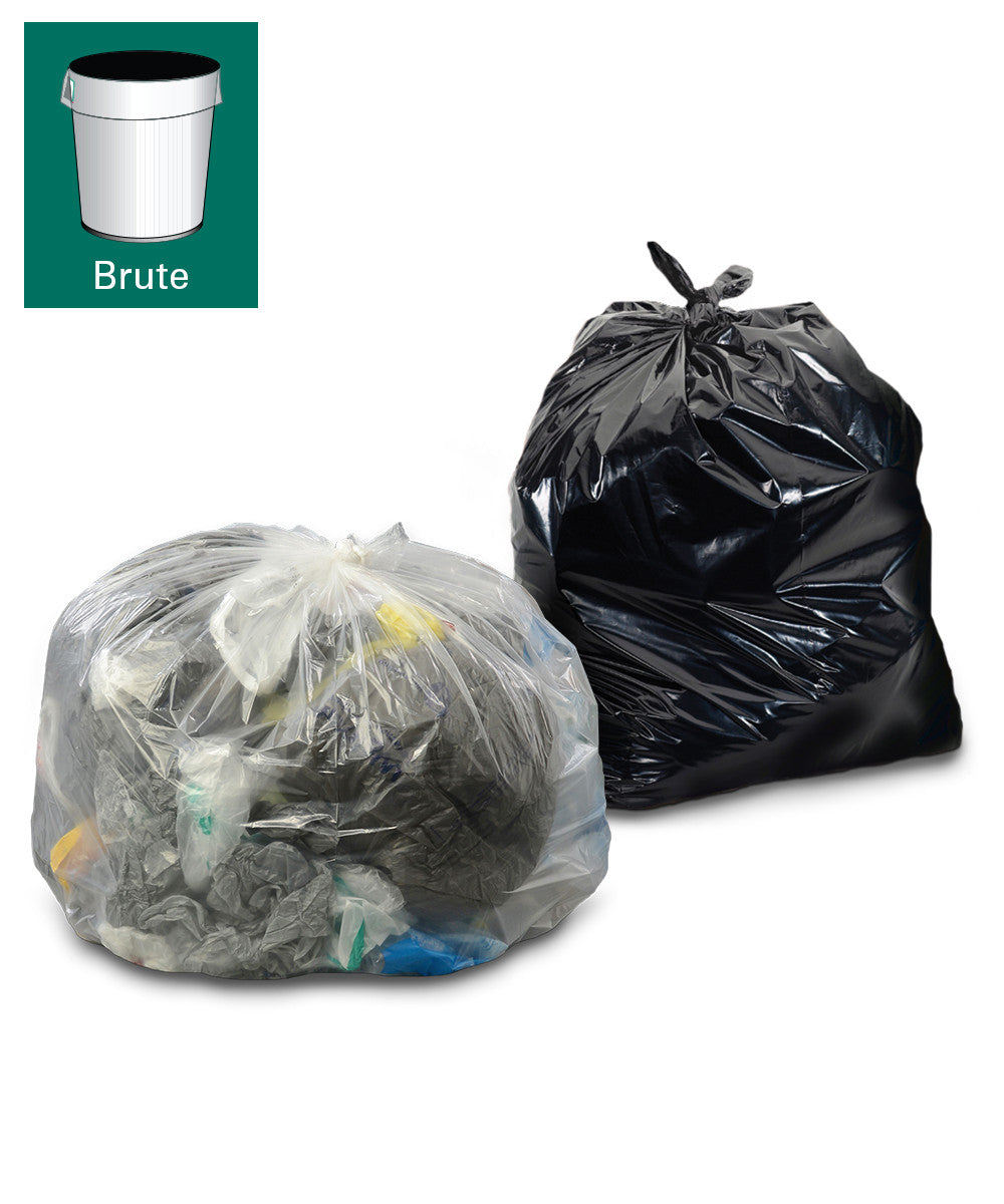 20 Gallon Brute Trash Can Liners (Canada only)