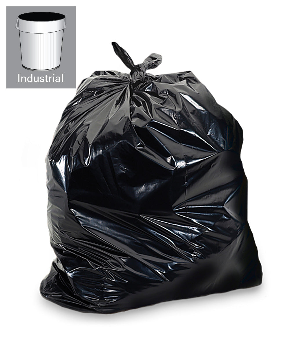 32 Gallon Accufit Trash Can Liners (US only)