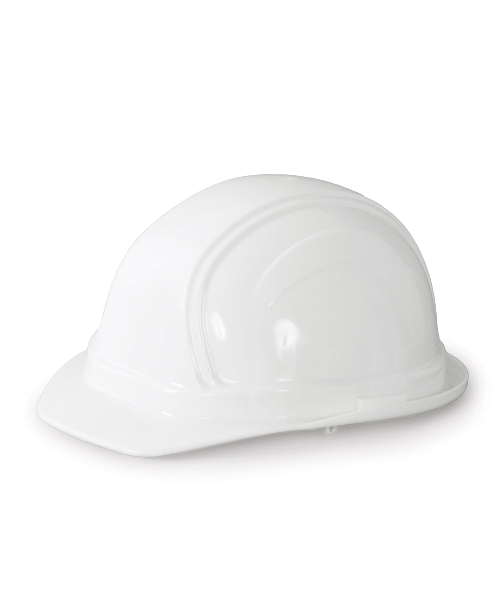 Squeeze Lock Hard Hats
