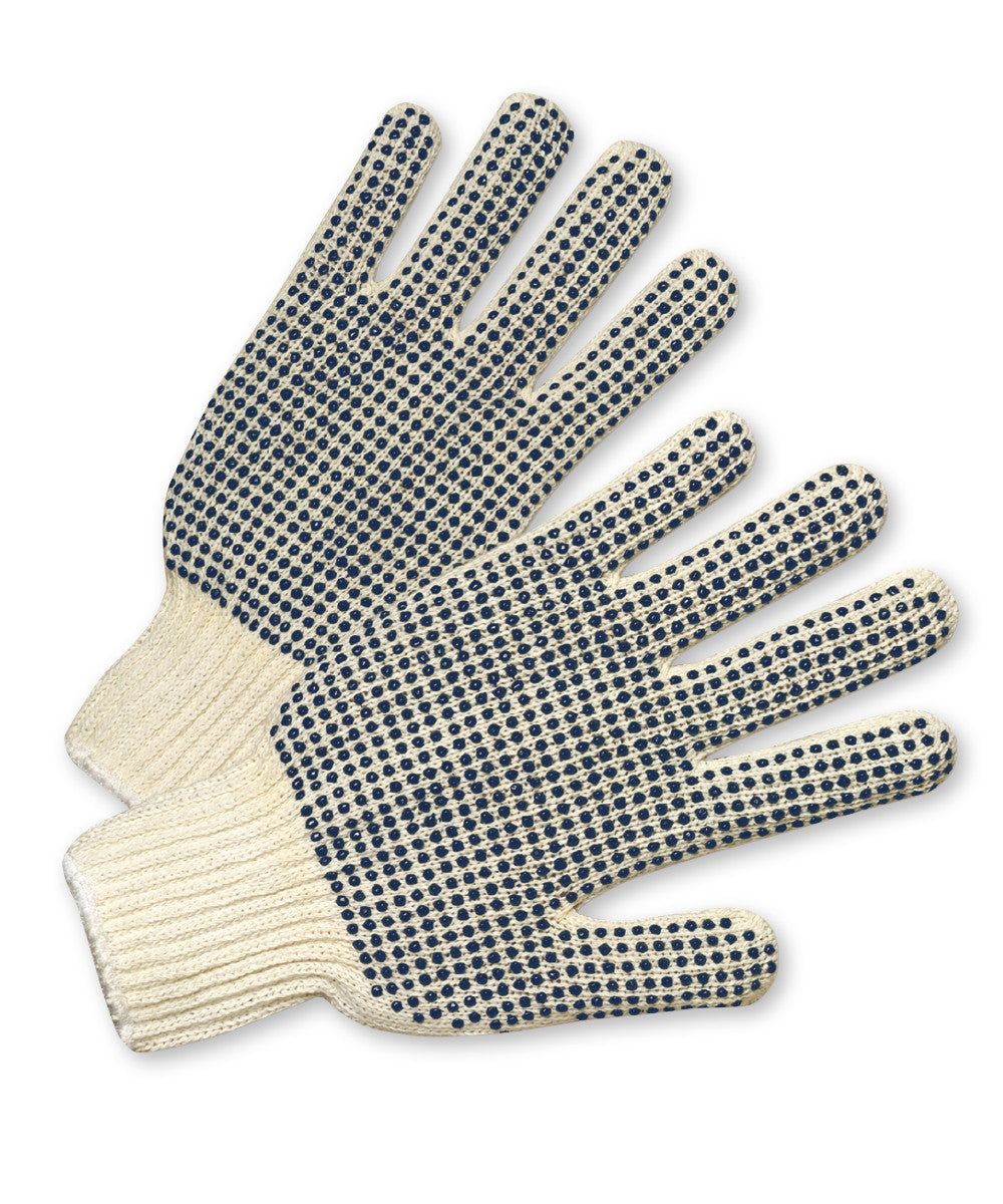 West Chester PVC Dot Gloves as shown in the UniFirst Safety Products & PPE catalog.
