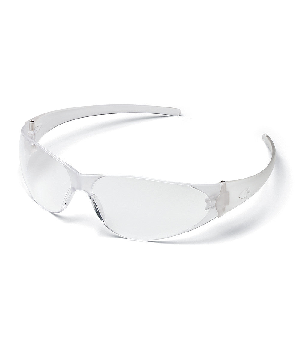 Wraparound Safety Glasses as shown in the UniFirst Safety Products & PPE catalog.