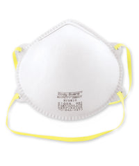 N95 Dust Masks as shown in the UniFirst Safety Products & PPE catalog.
