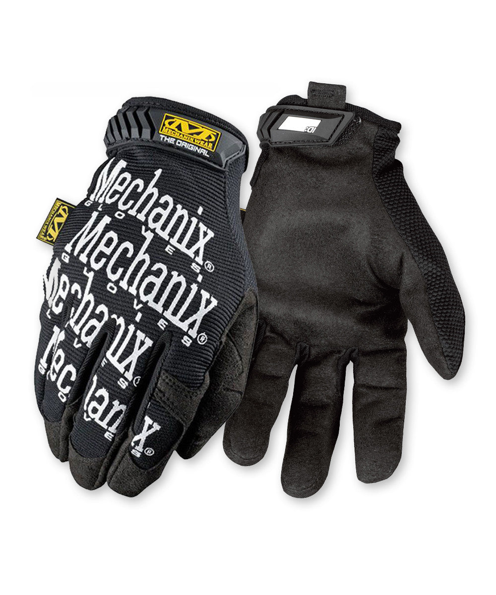 Mechanix Wear® Original All-Purpose Gloves as shown in the UniFirst Safety Products & PPE catalog.