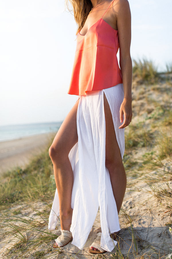 Bingin Slit Beach Pants