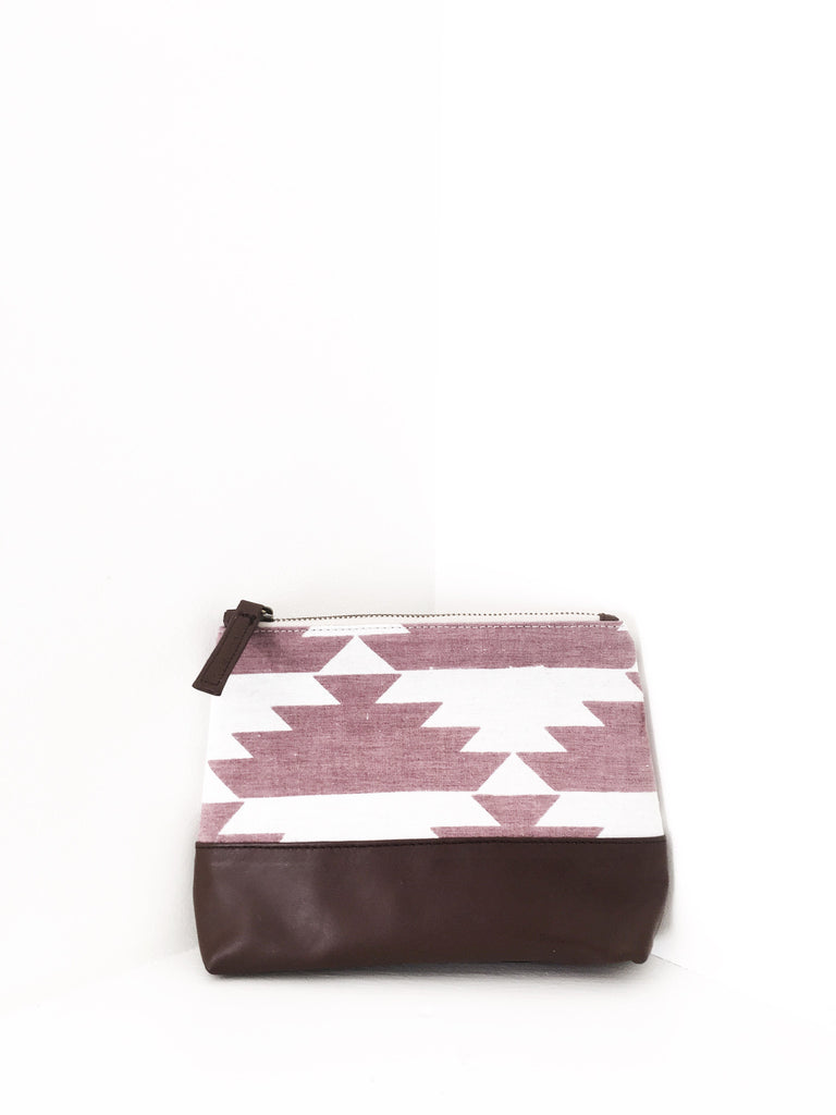 Mexicola Make Up Bag