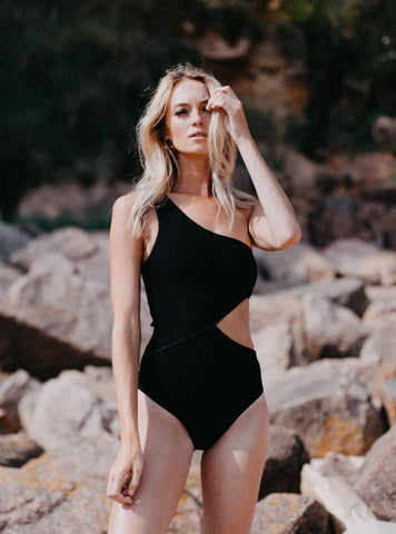 Bam Bam One Piece Swimsuit