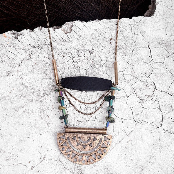 Tulum Necklace