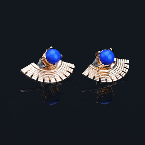 Egyptian Wing Ear Cuffs