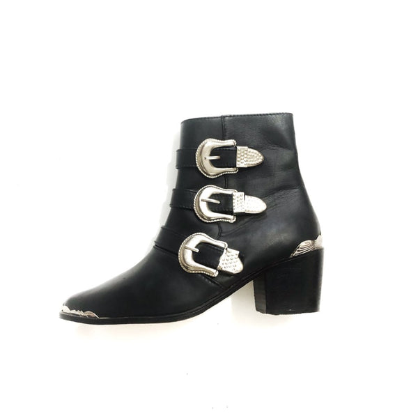 Ambitious Gypsy Ankle Boot