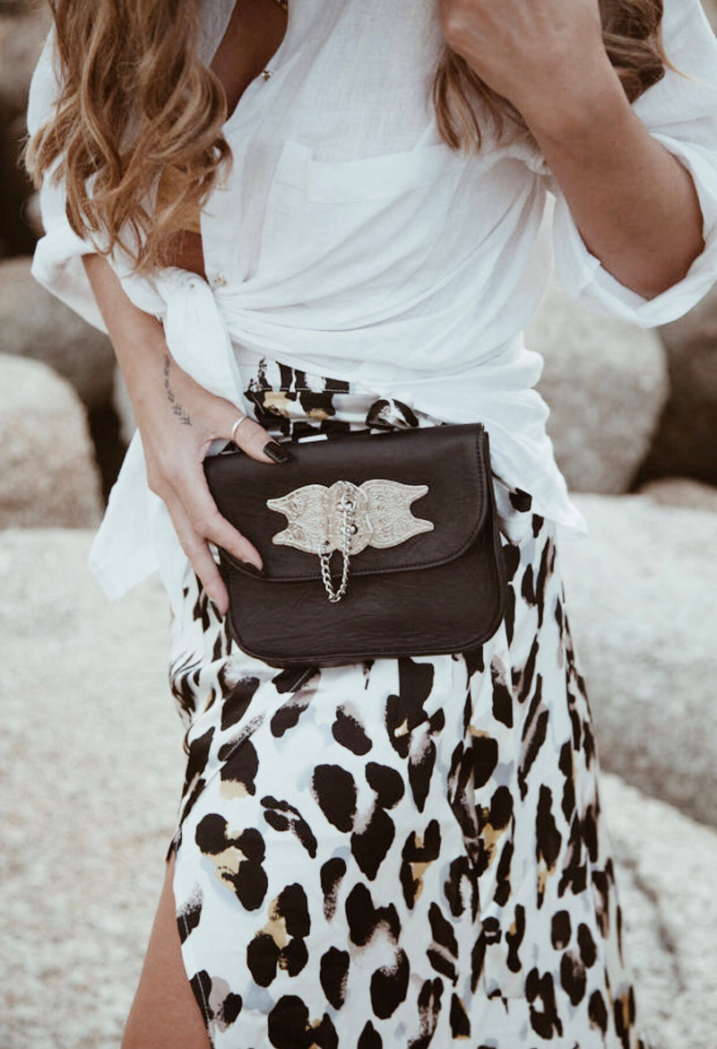Ambitious Gypsy Belt Bag
