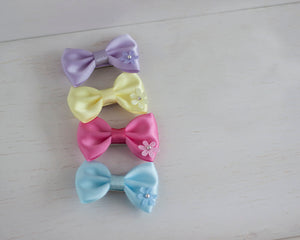 Cutest Bow clip
