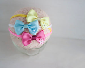 Cutest bow headband