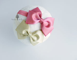 Baby Sequoia Alexis Set