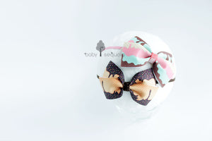 BABY SEQUOIA Alexis Set - Ice cream series
