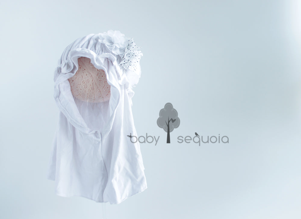 Baby Sequoia Jilbab Baby style 01