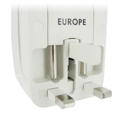 Universal Voltage Adapter