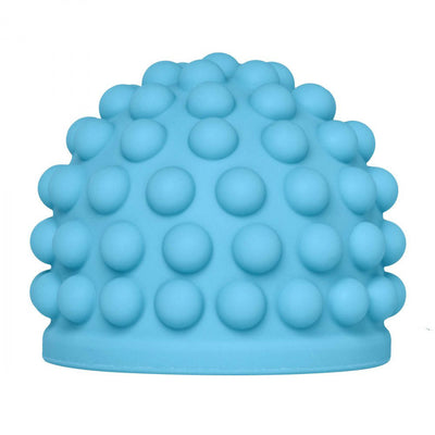 Wand Essentials Massage Bumps Silicone Attachment