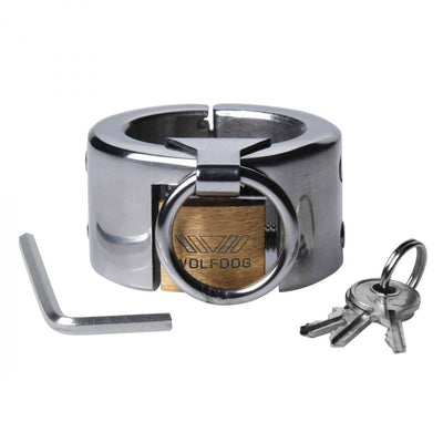 Lucifers Stainless Steel CBT Chamber