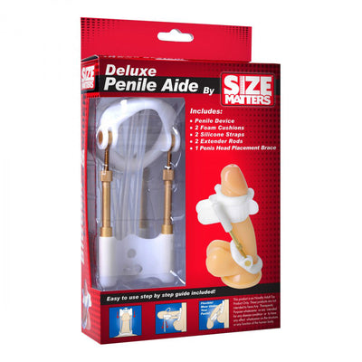 Deluxe Penile Aide System