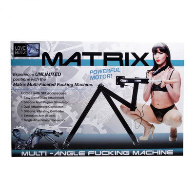 Matrix Multi-Angle Sex Machine