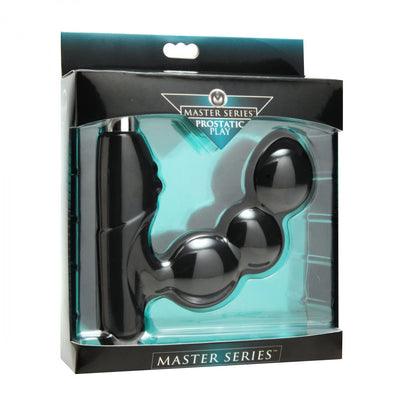 Prostatic Play Hero Vibrating Prostate Explorer