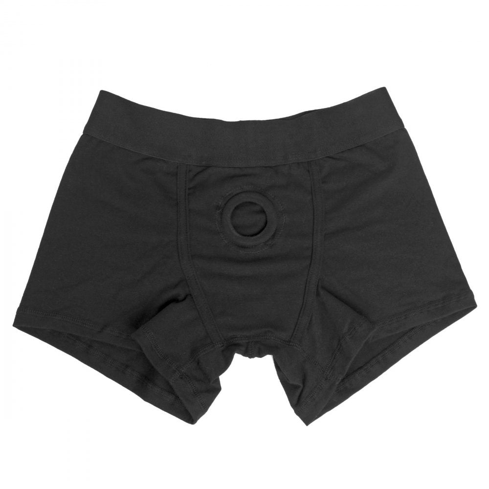 Boxer Style Packing Harness Briefs