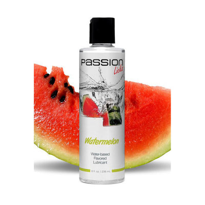 Passion Licks Water Based Flavored Lube