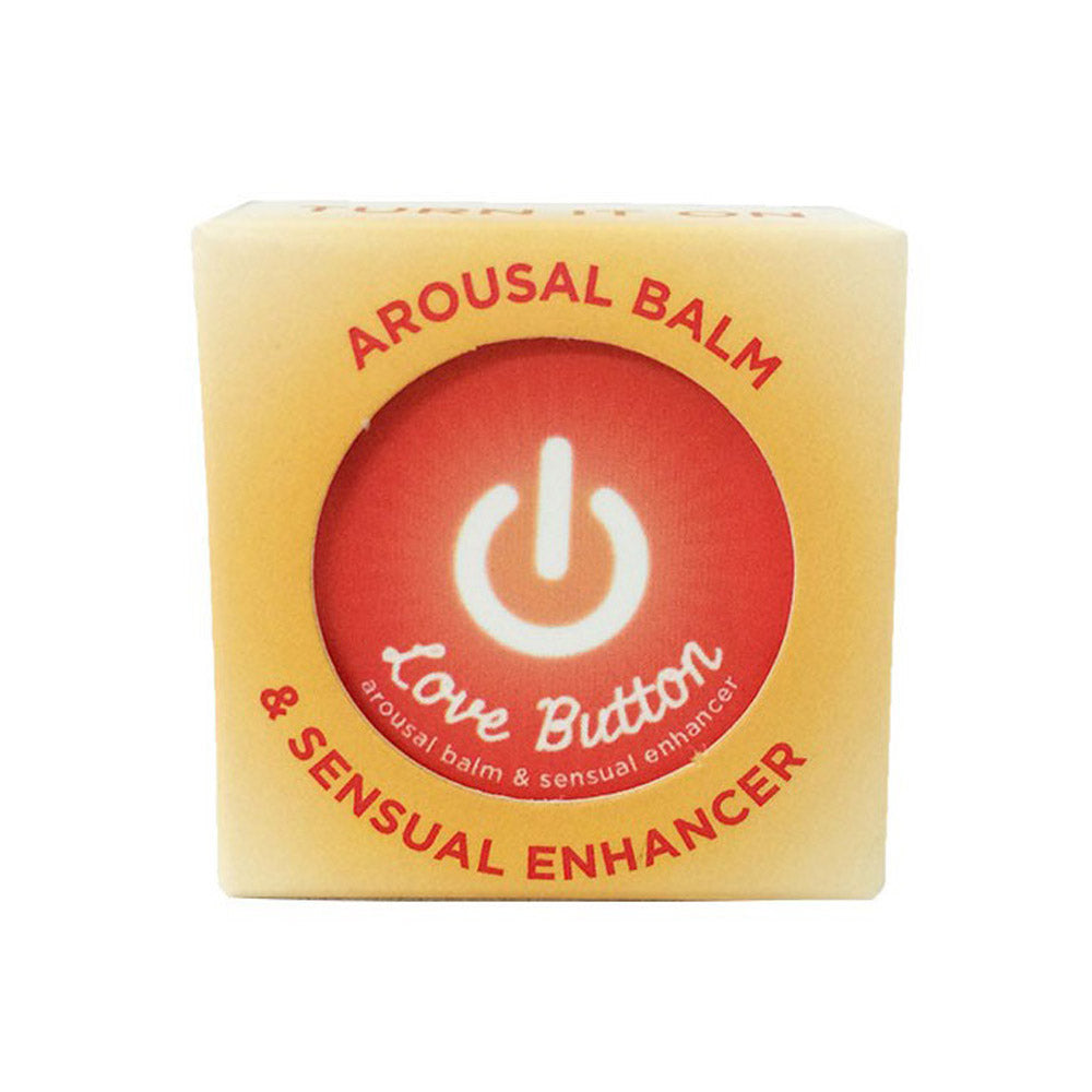 Love Button Arousal Balm and Sexual Enhancer