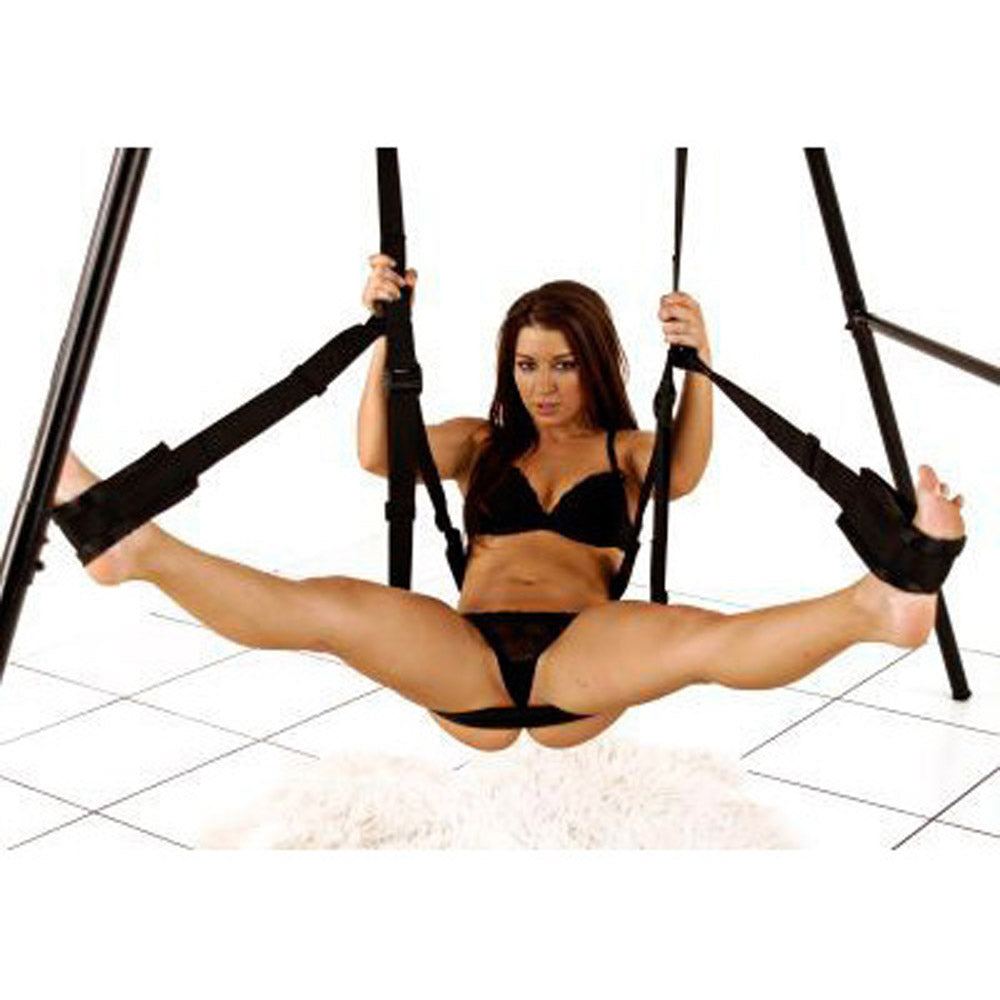 Trinity Sex Swing - Boxed