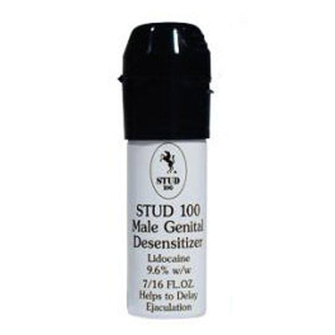 Stud 100 Male Genital Desensitizer  - , Pound International, RossCo Online Sex Shop