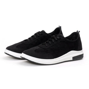 Casual Shoes (Black)