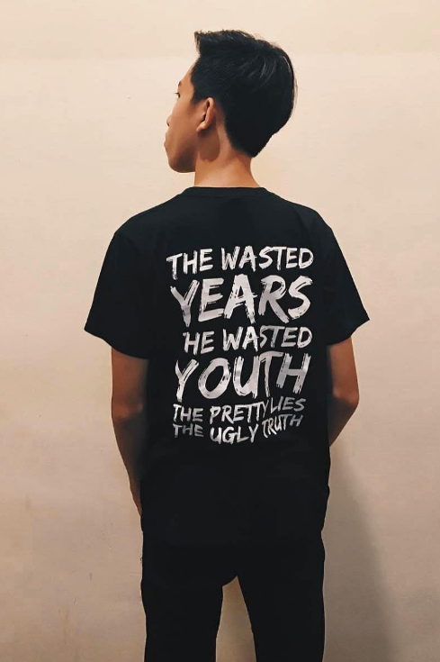 Limited Edition Youth Tee